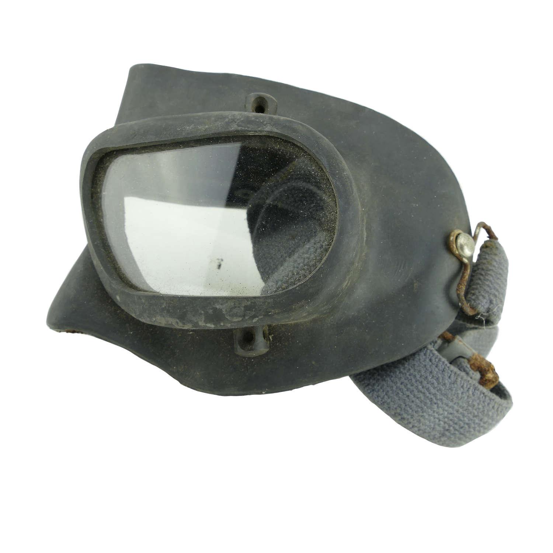 RAF Goggles, Night Vision Training, Indoor