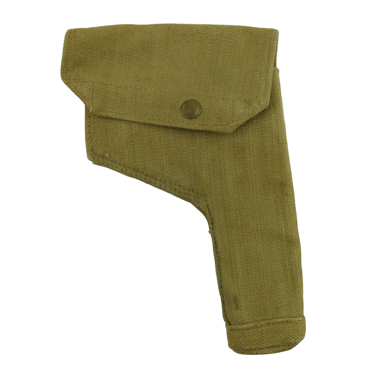 British Army 1937 pattern holster