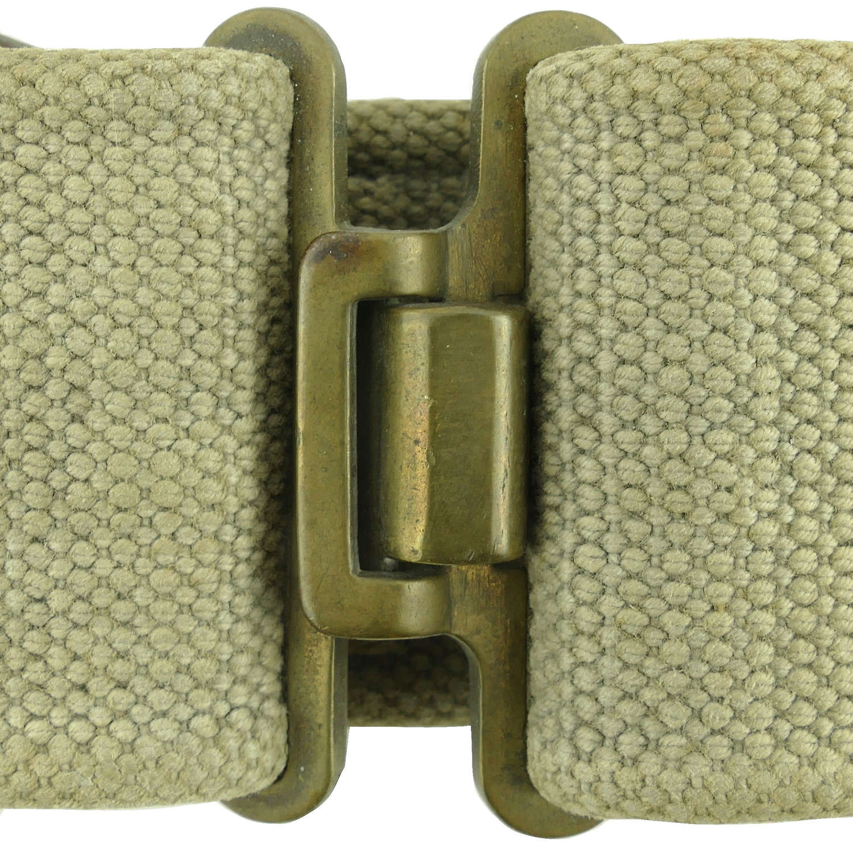 RAF 1937 pattern webbing belt