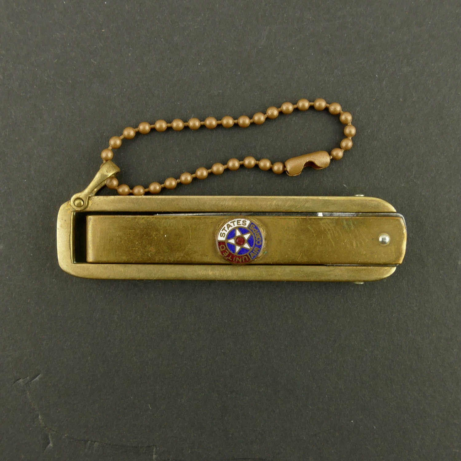 US Army Air Corps penknife