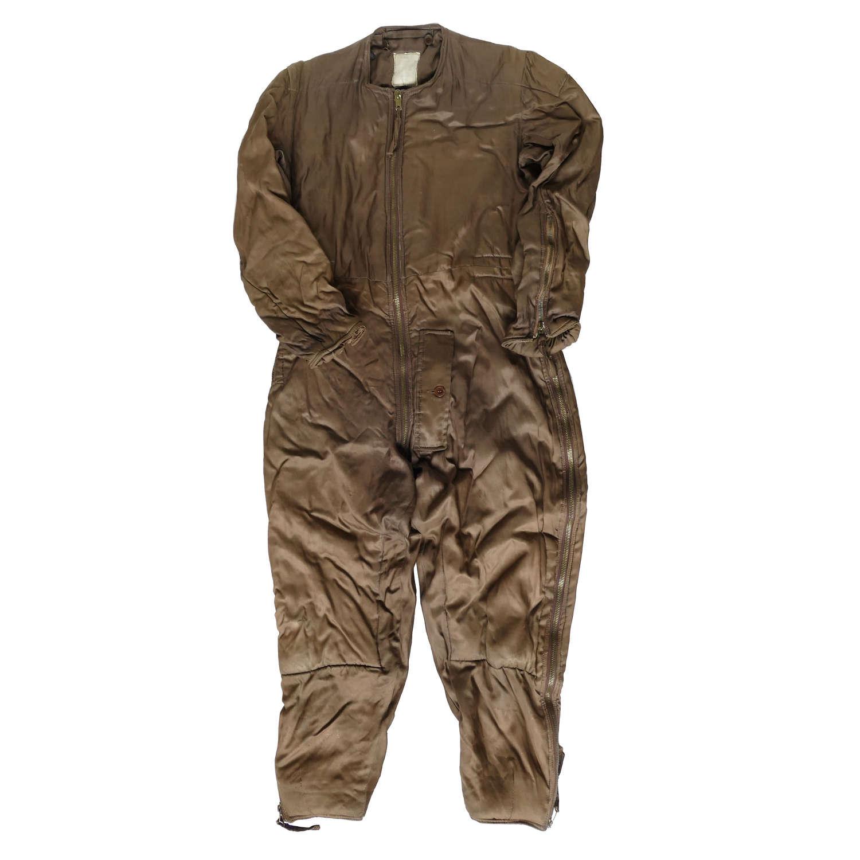 RAF 1941 pattern Sidcot suit liner