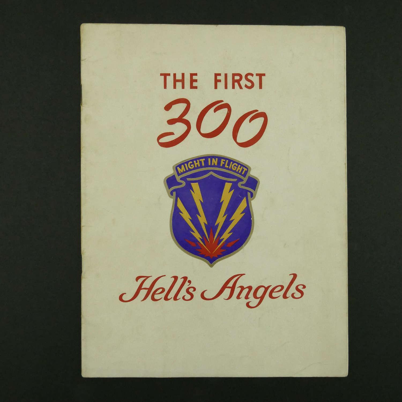 USAAF The First 300, 303BG unit history