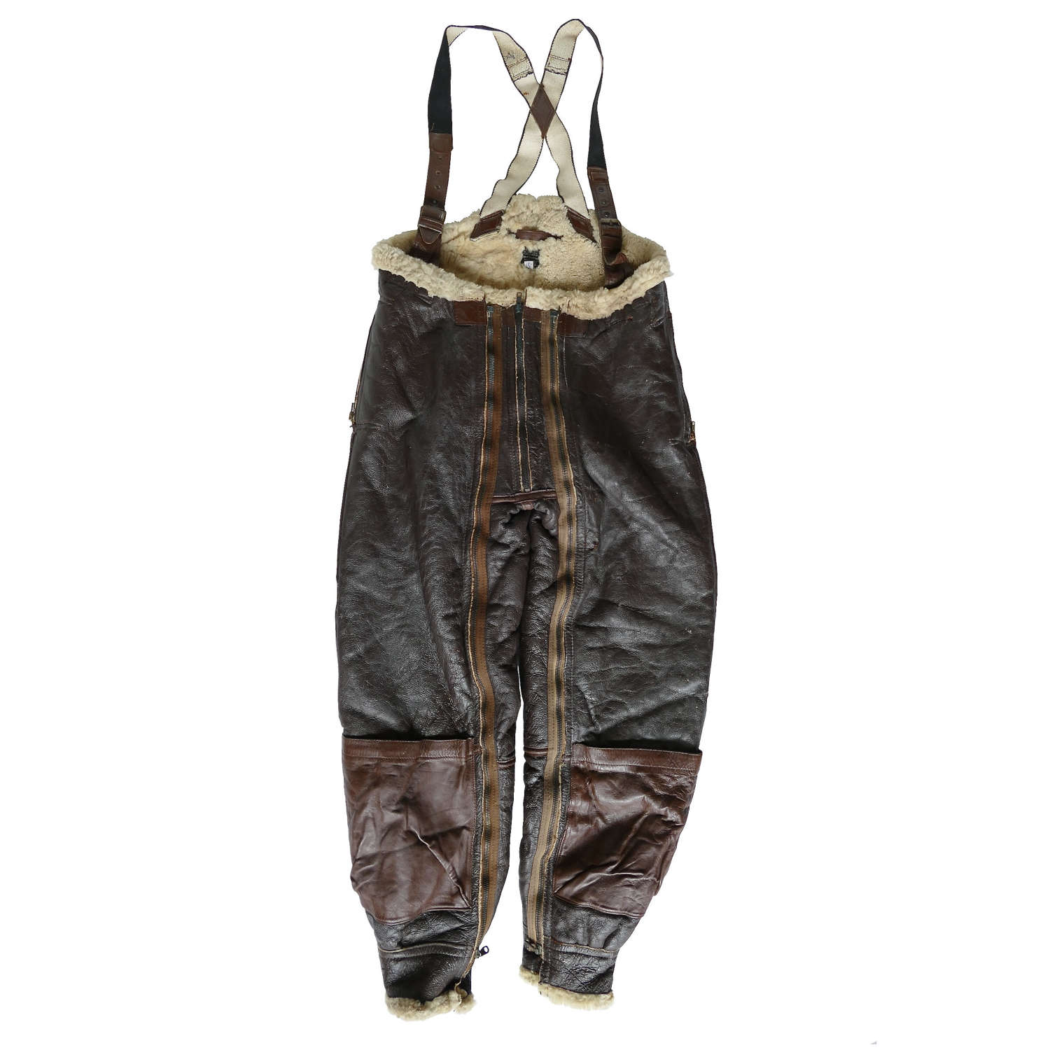USAAF type A-3 flying trousers