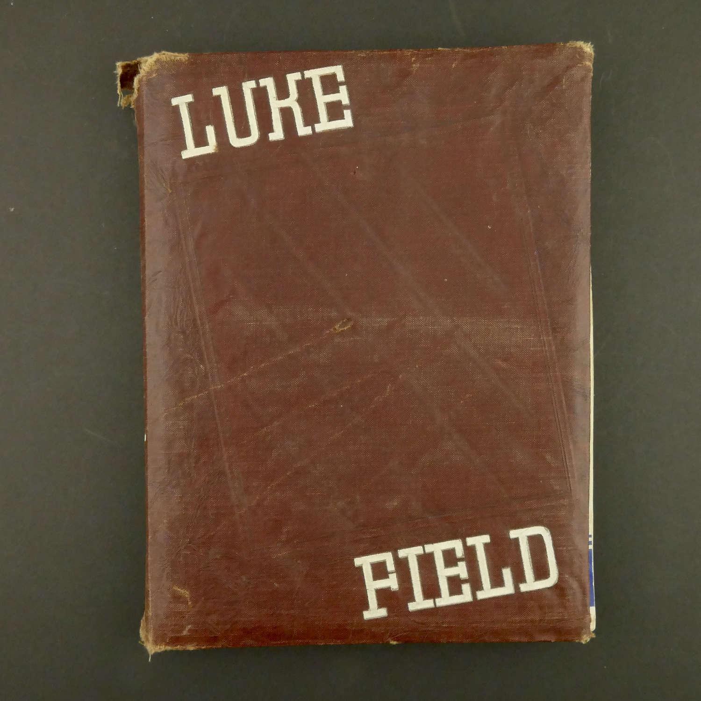 USAAF Luke Field Yearbook