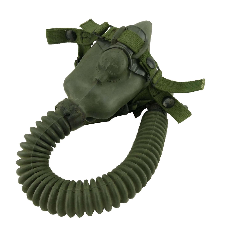 USAF/USN MS-22001 oxygen mask/tube