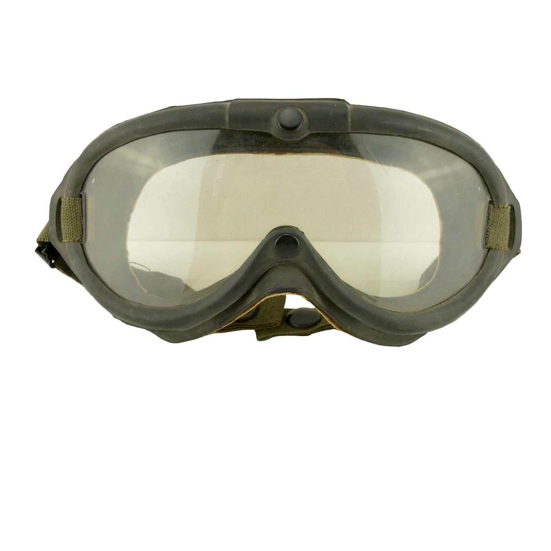 USN/USAF 1-F4B flying goggles