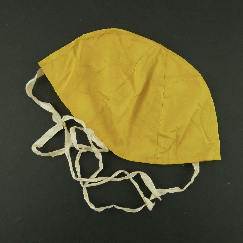 RAF 1941 pattern Mae West skull cap