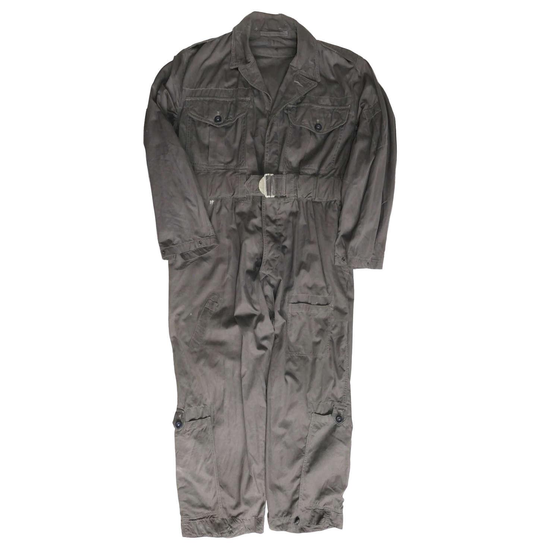 RAF 1951 pattern 'ventile' flying suit