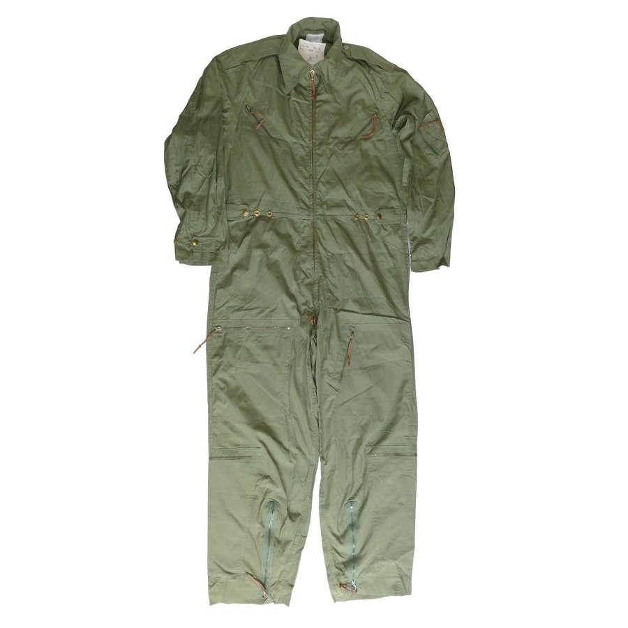 RAAF flying suit, Vietnam period