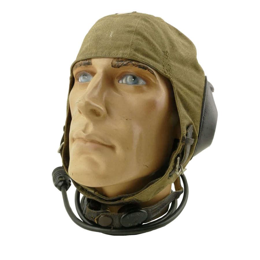 Luftwaffe LKpS101 flying helmet