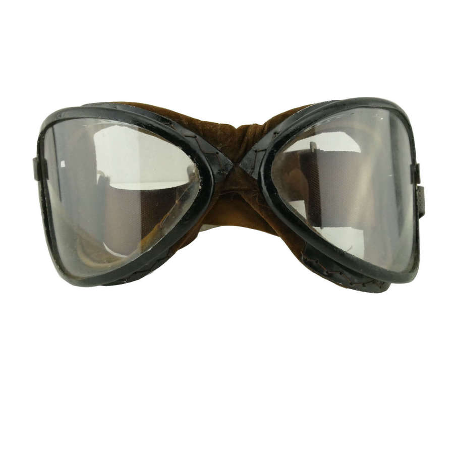 Imperial Japanese Army/Navy goggles