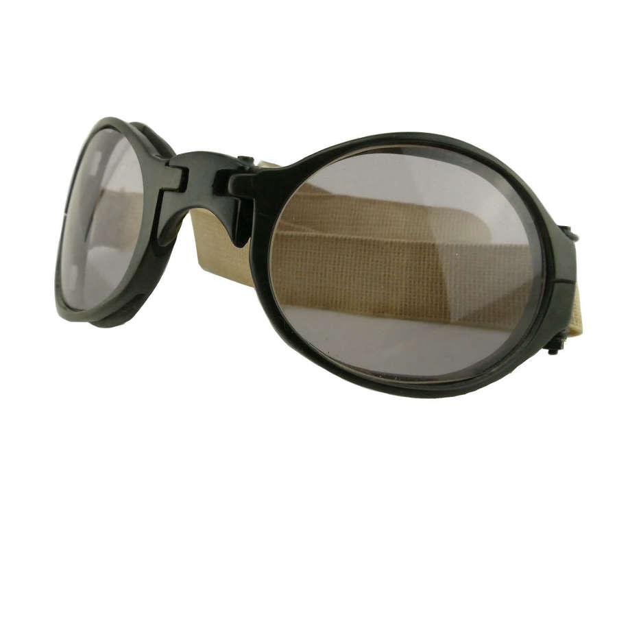 Luftwaffe Flieger splitterschutzbrille - reproduction