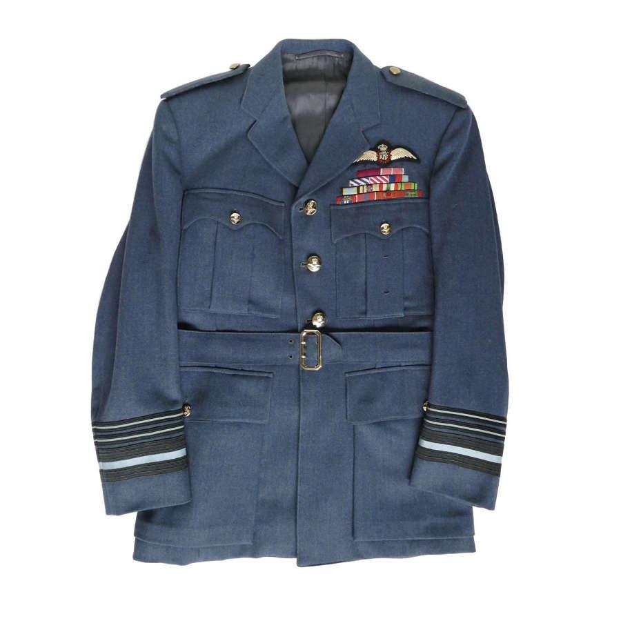 RAF uniforms - Air Marshall Sir Humphrey Edwardes Jones