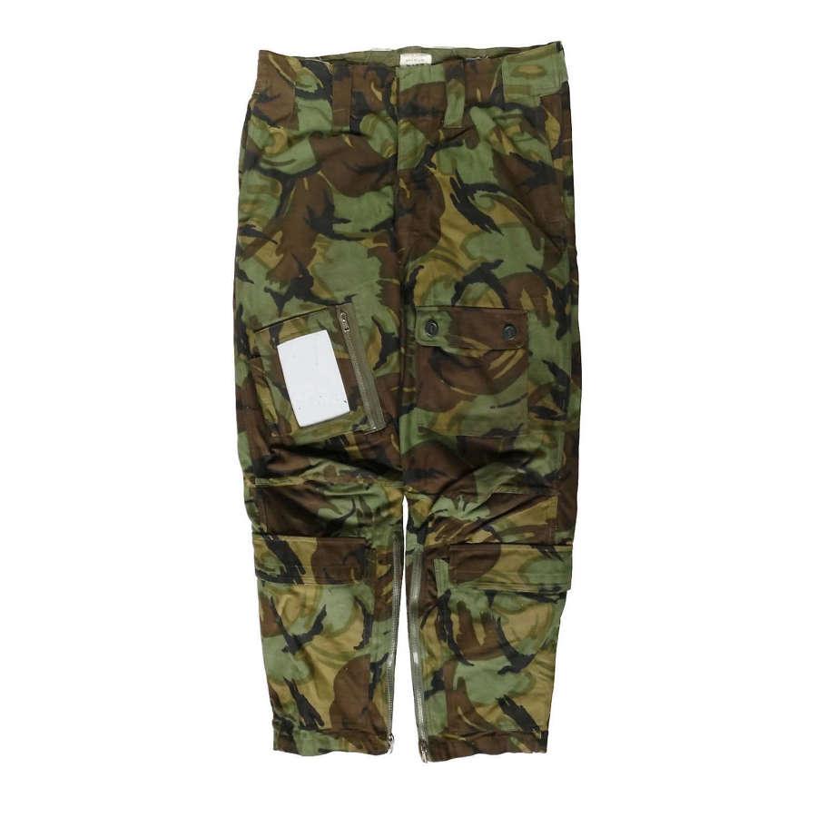 RAF trousers, aircrew, Mk.2/2A