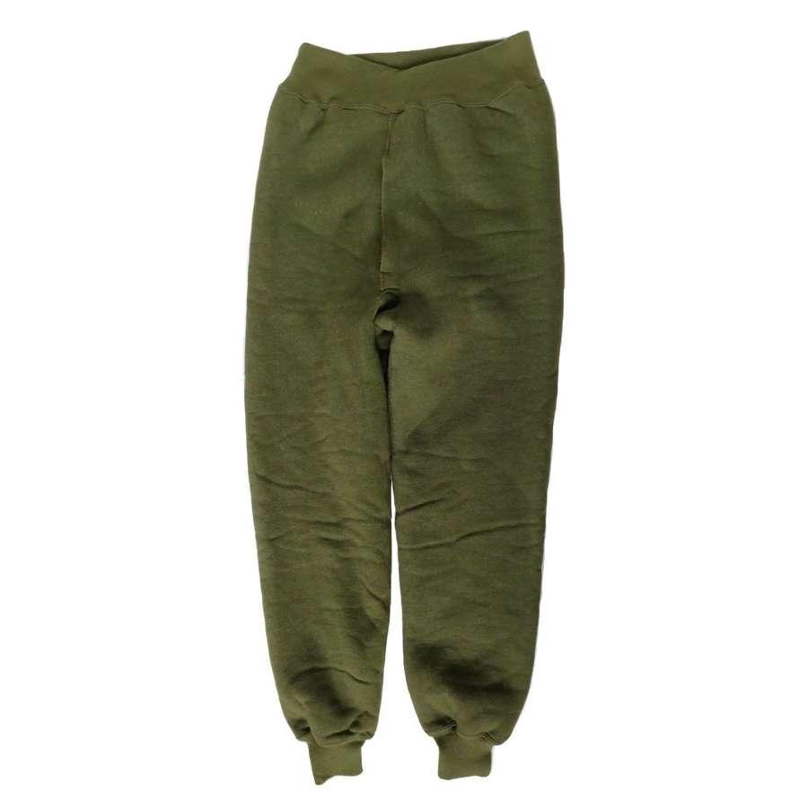 RAF aircrew underwear