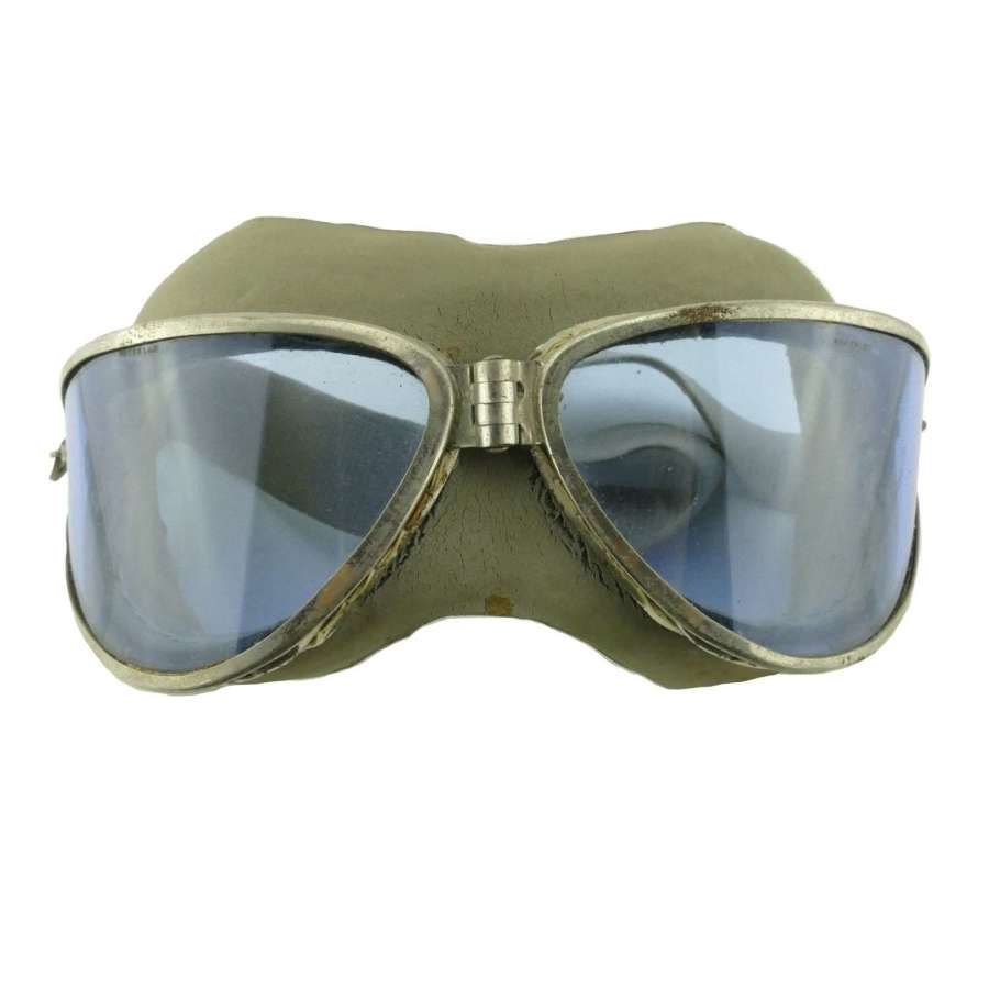 USN 'used' Seesall flying goggles