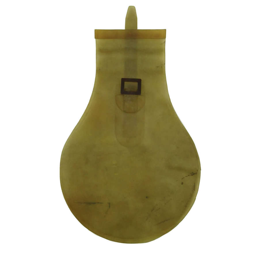 USAAF C-1 survival vest water container