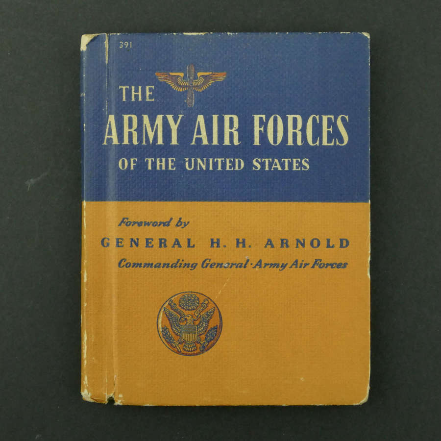 The Army Air Forces Of The United States, 1943