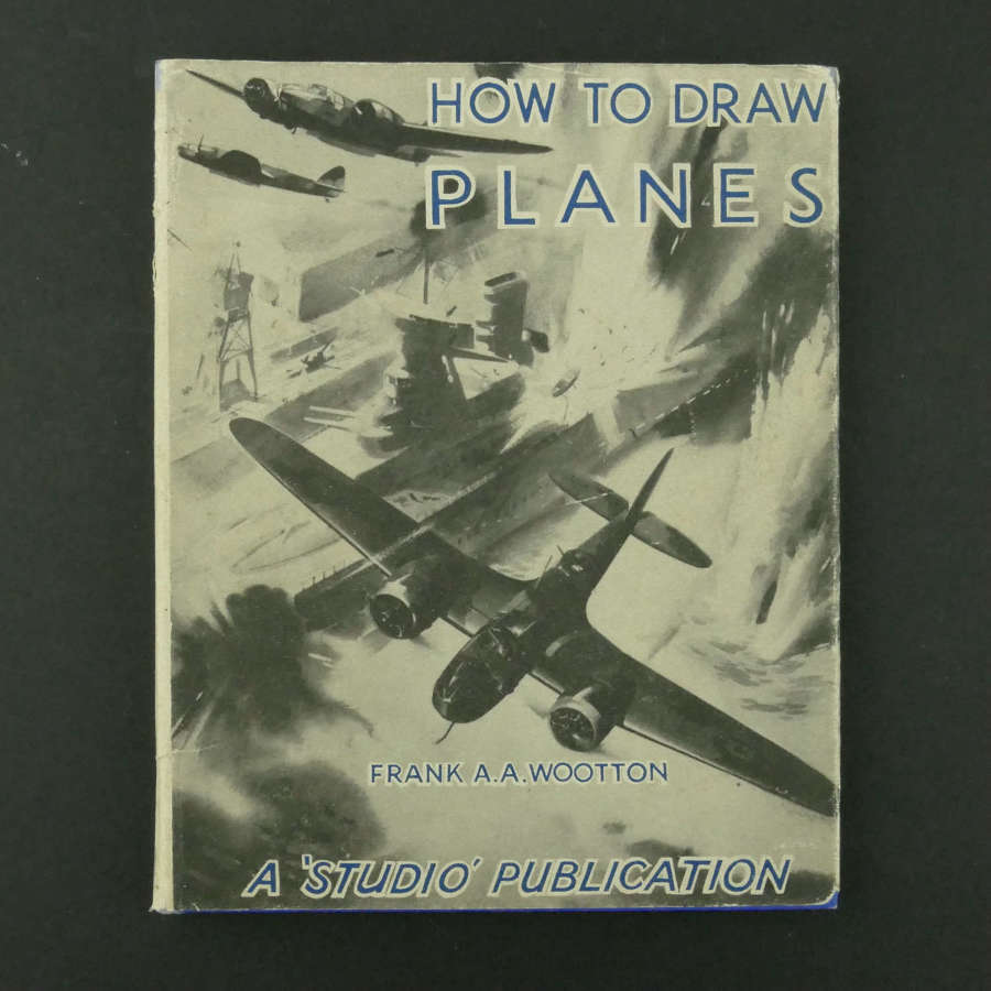 How To Draw Planes, 1943